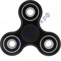 Fidget Spinner Iron Black