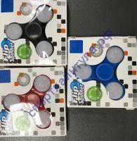 Flip Spinner LED light
